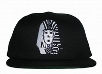 1 pcs black lastkings snapback caps,adjustable popular cap,hiphop new arrival,7 fashion style