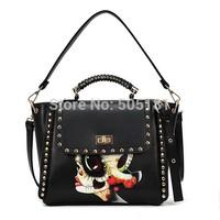 NEW Women's shoulder bag Lady bag handbag tote bag satchel handbag Shoppers bag KE078