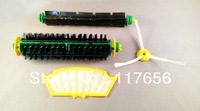 Brush Filter Mini Kit 3 Armed for iRobot Roomba 500 Series