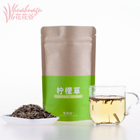 Flowers  herbal tea lemon grass super lemon grass tea firming 3