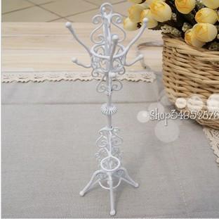 Fashion romantic mini iron furniture hanger furnishings 172wr