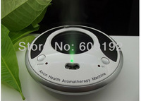 Solar mini humidifier, Car Negative ion air purifier, Aromatherapy,  solar & USB & Car  charge