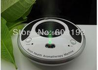 Solar mini humidifier, Car Negative ion air purifier, Aromatherapy,  solar & USB & Car  charge