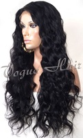 Best Brazilian Virgin Human Hair Glueless Full Lace Wigs For African Americans Bleached Knots Baby Hair 130-150%Density Freeship
