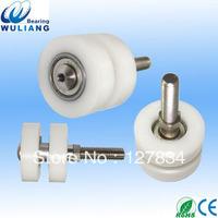 good quality folding door roller furniture roller wheel in stock 6000zz