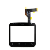 for HTC Merge ChaCha A810e G16 touch screen capacitive screen touch screen external screen