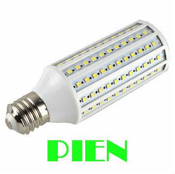 E40 30W 25W 5050 165 LED lamp Interior Street lampada E27 LED Bombillas for Outdoor Fixture Jelwery showcase shop by DHL 10pcs(China (Mainland))