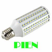 E40 30W 5050 165 LED lamp Interior Street light  E27 LED Bombillas for Outdoor Fixture Jelwery showcase shop by DHL 10pcs/lot