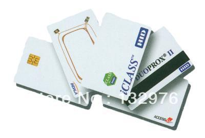 Proximity cards ,125khz or 13.56MHz proximity card (RFID Card) key tag ,Contactless IC cards supply(China (Mainland))