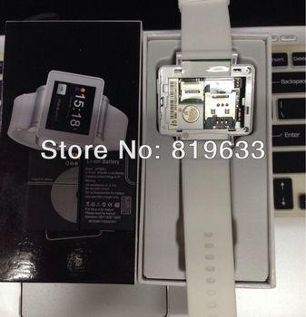"2pcs/lot Free Shipping Watch Phone High Quality Original Battery For 1 Sim 1.8"" i5 Capacity 600mAh Watch Phone Original Battery"
