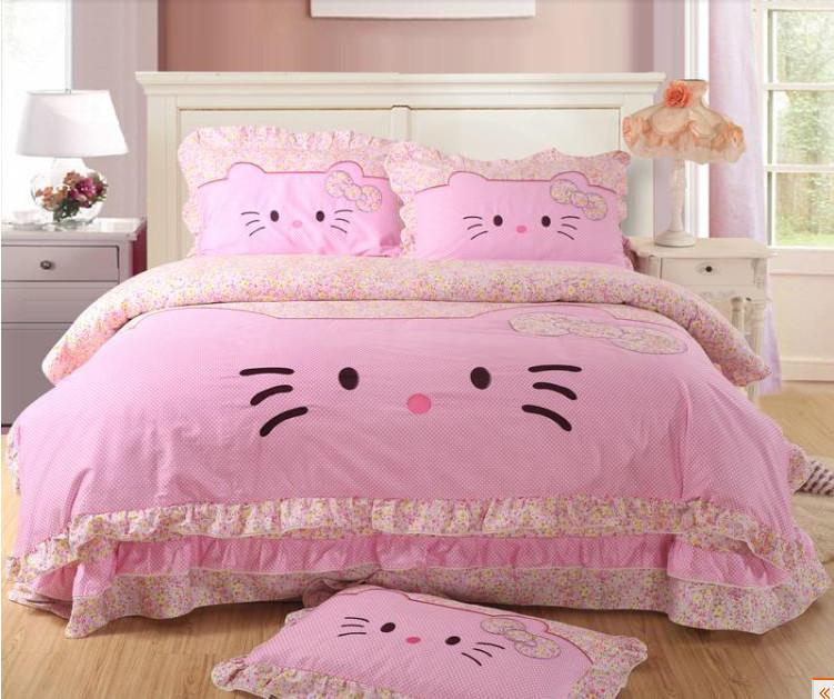 Online Get Cheap Romantic Bedspreads -