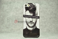1pcs, Fashion Guy With Retail packing, PC+TPU Skin Cover Case for iphone 5/5S, Best for iphone 5S Case, New Sexy Fashion