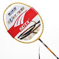 free shipping High quality 100% carbon fibre parts of badminton racket squash