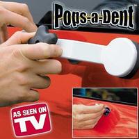 Big Sale! Pops a Dent Car Paint & Dent Repair Removal Tool Car Paint Kit Dent Glue Gun With OPP BAG As Seen On TV