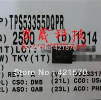 Free shipping   TPS53355DQPR   TI   package: QFN   New&original stock!   TPS53355