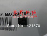 Free shipping   MAX3232EUE+T  MAXIM   package: TSSOP16   MAX3232