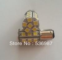 2x BA15D 1004 1076 1130 1176 10-30V 24 5050 SMD Marine Boat LED Bulb White