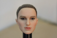 Headplay black swan portman Head carving TTL CG