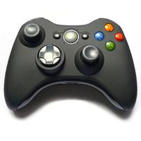 Genuine Wireless Controller for XBox 360 wireless Joypad black& white,F946,Dropshipping,Free Shipping Wholesale