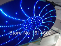 fiber star fiber optic diameter 1m