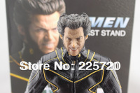 The Last Stand X-Men 1/6 Scale Collectible Figure Wolverine 30cm PVC Logan Dolls Free Shipping