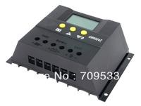 CM6024 12V/24V  60A Intelligent Solar Charge Controller