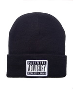Free Shipping ADVISORY beanie Hats with 3 colors,Homies beanie Wasted beanie snapbacks cap,Dope beanie Snapback cap