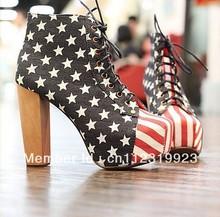 popular boots flag