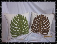 free shipping  cotton cushion cover 45*45CM