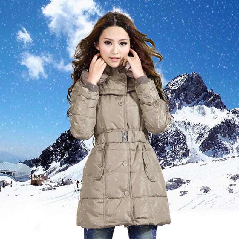 Женская Верхняя Одежда Зима 2014