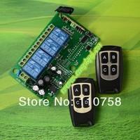 85v-250v 110v rf remote control outlet switch momentary wireless remote switch home light switch remote control