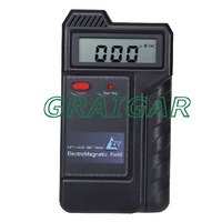 LZT-1110 Upgraded version of the family electromagnetic radiation tester digital display/ Fast Shipping