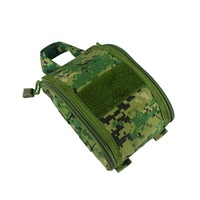 Tactical medical bag molle debris bag accessory bag accessories bag edc outside sport waist pack
