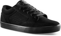 Emerica 3e jinx male genuine leather skateboard casual shoes