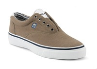 Sperry top sider knitting material canvas shoes casual shoes