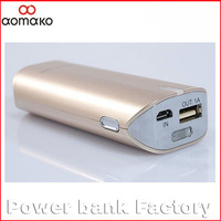 retail sale ! HK/Sweden post shipping free W808 second Fish Mouth Power Bank 5600mah ledflashlight external battery charger