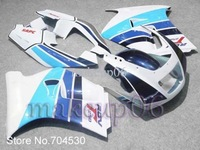 RGV-250 90-96 blue and white Body Kit Fairing for Suzuki RGV-250 1994 1995 1996 RGV 250 1990 1991 1992 1993 AA