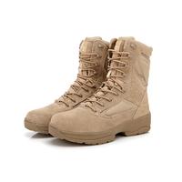 Combat boots high  desert boots tactical boots men's boots