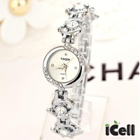 luxury Rhinestone Watches , Woman Girls Luxury watch,  Fashion Famous Brand Women Watch , Drop Shipping free shipping