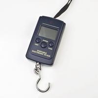 1pcs 20g 40Kg Pocket Digital Scale Electronic Hanging Luggage Balance Weight Hot New