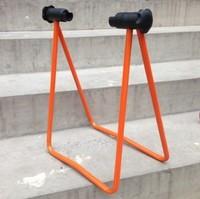 "Hot sale! ""Qixuan"" Bicycle parking rack. Mountain bicycle display rack racks and repair stand. Folding rack."