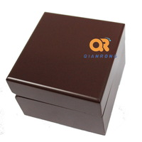 Exquisite quality ridel gift box watch box square box customize logo
