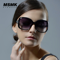 2013 New Women Fashion Large Frame Sunglasses Retro Elegant Wild Sunglasses