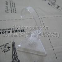 Transparent bracelet watch jewelry holder display rack accessories display rack