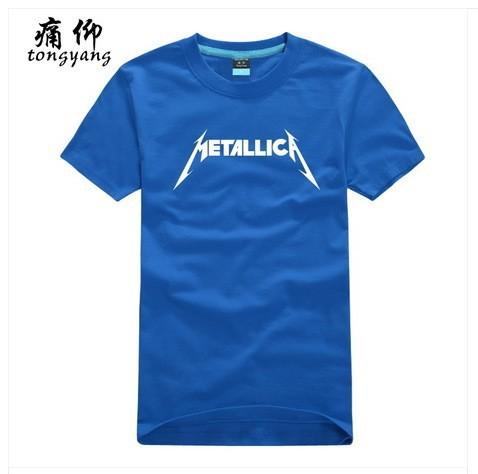 Metallica - A rock portrait document