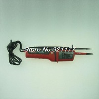 Hot selling UT15C Multi-Function Voltage Tester LED LCD display Continuity Torch Detector Pen