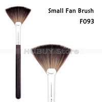 Professional Small Fan Brush High Quality Powder Make up Brush Tools Free Shipping