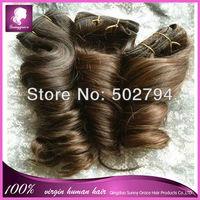 Brazilian Curly Virgin Hair Unprocessed Hair Weaves ms lula 3or 4 bundles Cheap Human Hair Brazilian Virgin Hair Deep Wave Curly