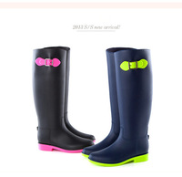 Fashion quality scrub tube rainboots 36 39