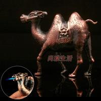 Camel animal lighter model decoration novelty lighter personality lighter